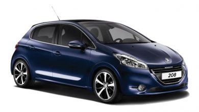 Photo of Trend-Setting Peugeot 208