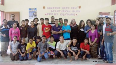 Photo of To Empower Young Orang Asli