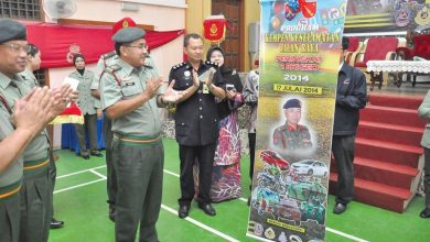 Photo of Army Organises Road Safety Campaign