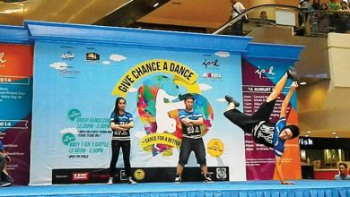 Photo of Dance for a Better World
