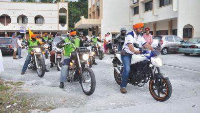 Photo of Charity Bike Ride