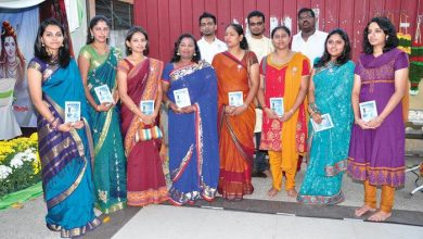 Photo of SMC Kalvi Yathirai 2014