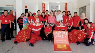 Photo of CNY @ Ban Hoe Seng