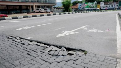 Photo of Dangers on Ipoh Roads