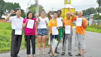 Photo of Telecommunication Tower Worries Residents