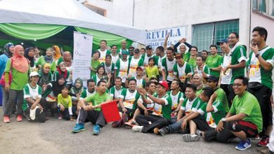 Photo of Vale Volunteers Promote Learning