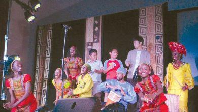 Photo of Watoto Children's Choir