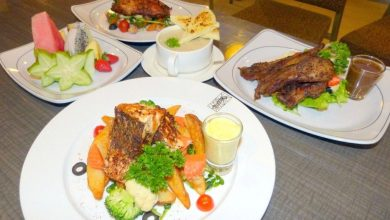 Photo of Symphony Suites Food Promotion