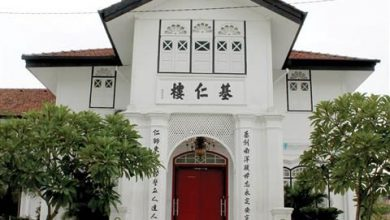 Photo of Iconic Falim House to be Preserved