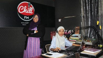 Photo of Chill FM Caters to the Young