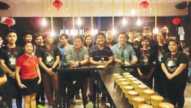 Photo of Ipoh Latte Art Throwdown 2015