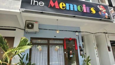 Photo of The Memoirs Cafe
