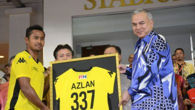 Photo of Sultan Azlan Shah Cup Hockey 2015