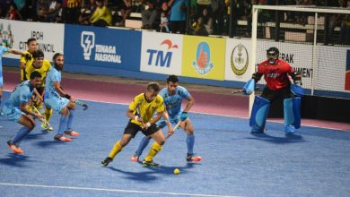 Photo of Sultan Azlan Shah Cup Hockey 2015 (Day 3)