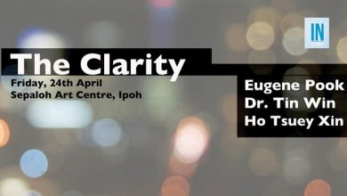 Photo of The Clarity