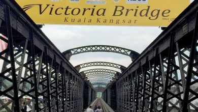 Photo of A Gala Day for Perak's Victoria Bridge