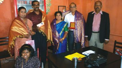 Photo of Honouring parents on Father's Day
