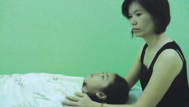 Photo of SeeFoon checks out Biodynamic Craniosacral Therapy