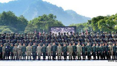 Photo of Thailand-Malaysia Land Exercise