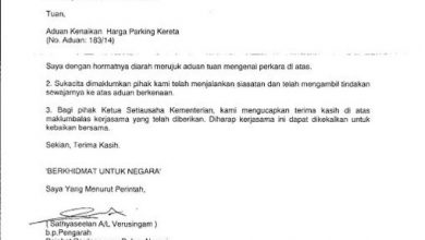 Photo of Update on 100 Per Cent Parking Fee Hike