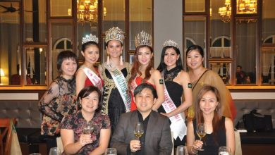 Photo of Student Crowned Miss Earth (Malaysia) 2015