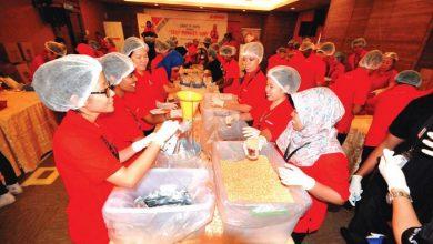 Photo of Stop Hunger in Perak