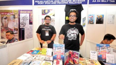 Photo of POPCON Asia 2015