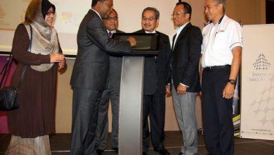 Photo of Pangkor International Development Dialogue 2015