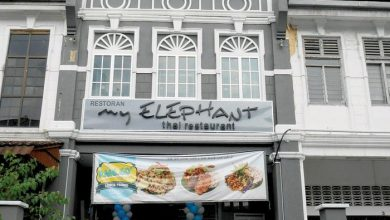 Photo of myELEPHANT Thai Restaurant