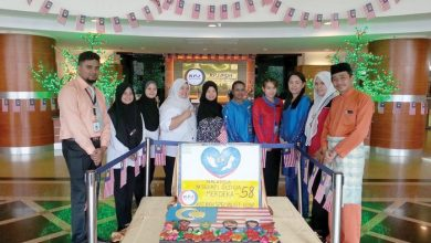 Photo of KPJ Ipoh Specialist Hospital Celebrates Merdeka Day