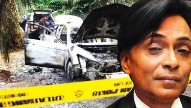 Photo of Kevin Morais: Why did no-one see anything?