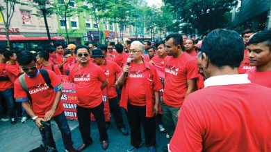 Photo of Ignore the Redshirts