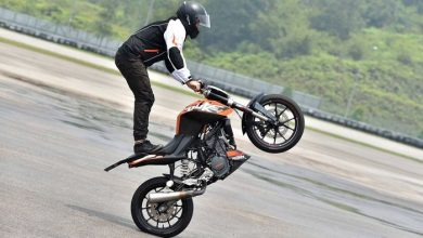 Photo of Malaysians to be Southeast Asia's Stunt Legends Performers