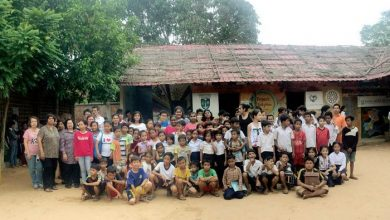 Photo of Project Cambodia 2015