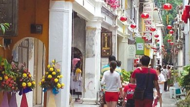 Photo of Ipoh Old Town to be Historical and Multi-cultural Enclave