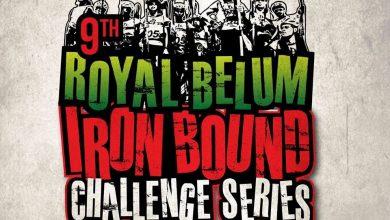 Photo of 9th Iron Bound Challenge