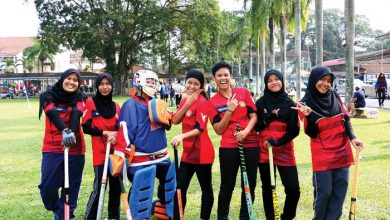 Photo of Hockey Carnival on Grass 2015