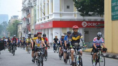 Photo of Ipoh Car-free Day