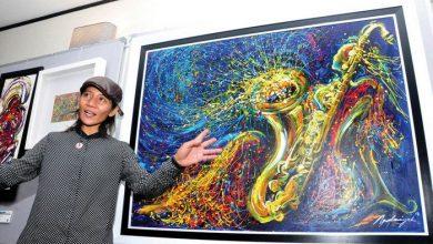 Photo of Ngdawiyah's Art