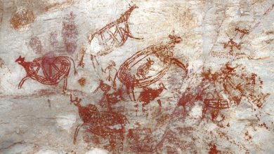 Photo of A Closer Look at Tambun Rock Art – Part 1