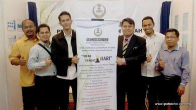 Photo of Pengkalan Hulu District Council Wins