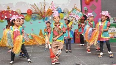 Photo of Taskas Go Green Carnival