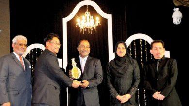 Photo of Perak Tourism Award 2015