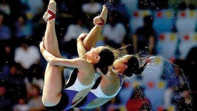 Photo of Personality: Ipoh Girl Dives In