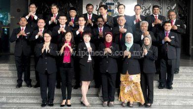 Photo of MBI Full-Board Meeting