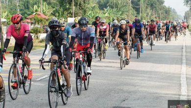 Photo of 5th Perak Century Ride