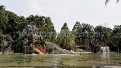 Photo of Felda Residence Hot Spring – A Perfect Wellness Hideaway