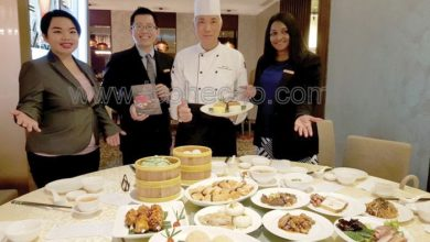 Photo of Dim Sum and Mooncakes Galore