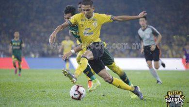 Photo of Kedah Outplayed Perak