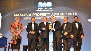 Photo of Haven Bags Prestigious Property Award